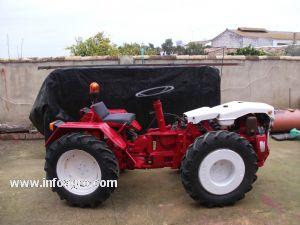 Se vende pascuali tractor en perfecto estado sevilla - Pasquali espana ...