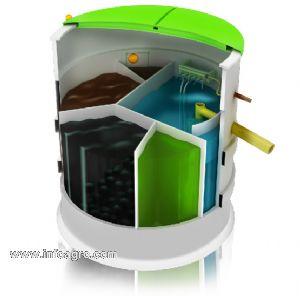 Se vende depuradoras biolgicas de aguas residuales for Depuradora aguas residuales