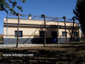 Se vende casa rural 80 m2 en guadix granada con parcela 2620 m2 guadix - Casa rural guadix granada ...