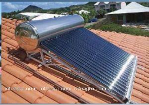 Tienda oceanis eficiencia energtica datos de contacto y - Placa solar termica ...