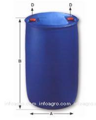 Contenedor 1000 litros nuevo de vicente ballester ros sl for Bidones de agua de 1000 litros