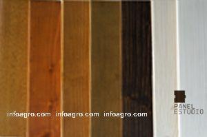 Madera lista de empresas de madera direcciones y telfono - Paneles aislantes decorativos ...