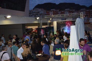 concierto-carlene graham  Feria Infoagro Exhibition