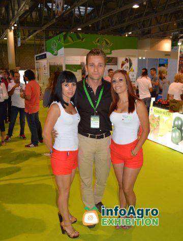 infoagro exhibition 12  Feria Infoagro Exhibition