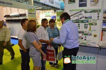 infoagro exhibition 14  Feria Infoagro Exhibition