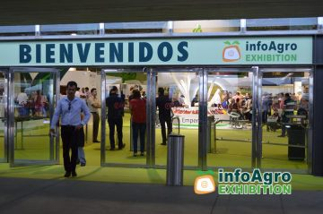 infoagro exhibition 19  Feria Infoagro Exhibition