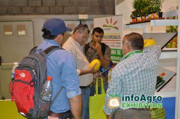 infoagro exhibition 21  Feria Infoagro Exhibition