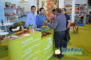 infoagro exhibition 22  Feria Infoagro Exhibition