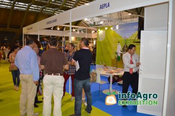 infoagro exhibition 23  Feria Infoagro Exhibition
