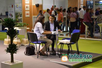infoagro exhibition 25  Feria Infoagro Exhibition
