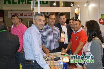 infoagro exhibition 28  Feria Infoagro Exhibition