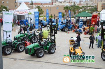 infoagro exhibition 29  Feria Infoagro Exhibition
