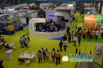 infoagro exhibition 2  Feria Infoagro Exhibition