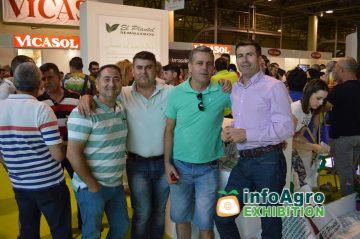 infoagro exhibition 3  Feria Infoagro Exhibition