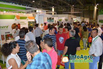 infoagro exhibition 4  Feria Infoagro Exhibition
