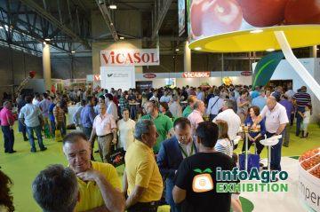 infoagro exhibition 5  Feria Infoagro Exhibition