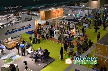 infoagro exhibition  Feria Infoagro Exhibition