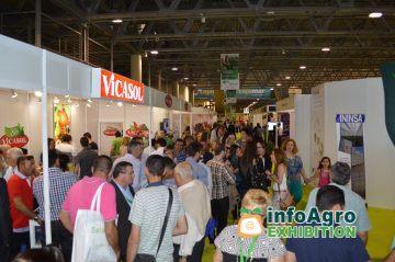 publico-infoagro exhibition  Feria Infoagro Exhibition