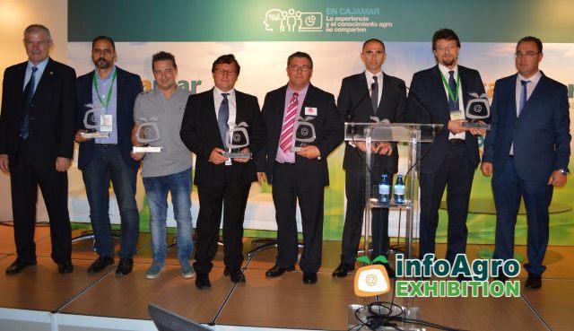 Premios Infoagro Exhibition 2015