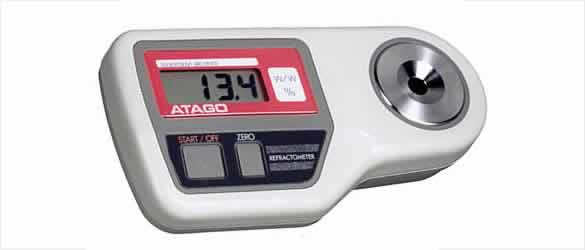 alcohol isopropilico  0 0 a 60 0   w w   refractometro digital atago pr 60 pa  tienda on line