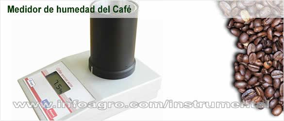 Caf medidor de humedad del caf gmk 307c tienda on line - Aparato para la humedad ...